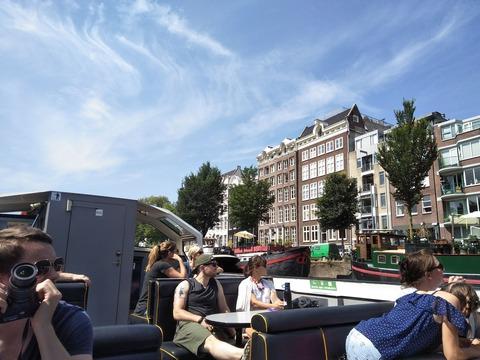 アムステルダムクルーズ123356
