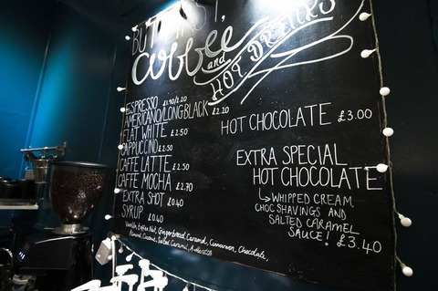 cakestory menu