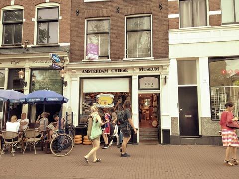 アムステルダム初日164423