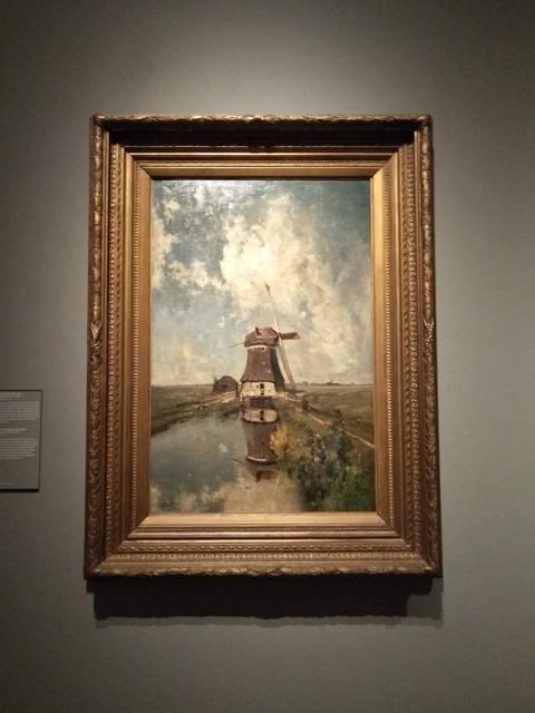 アムステルダム国立美術館093503