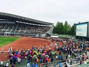6時間耐久リレーマラソン1