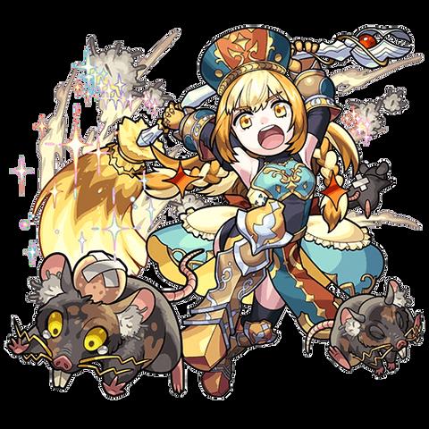 マルタ_獣神化