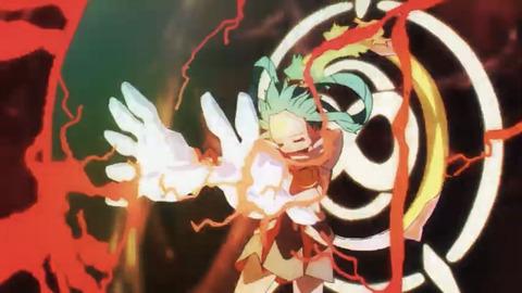 【モンスト】※速報※これ超獣神祭の新限定キャラ確定だろww突然の「絶望粉砕少女∞アミダ」動画公開でユーザーたちがざわつきまくりだぞwww