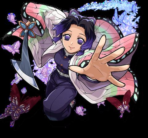 胡蝶しのぶ_獣神化