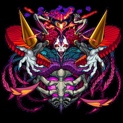 シュリンガーラ_獣神化