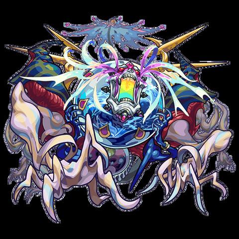 カルナ_獣神化