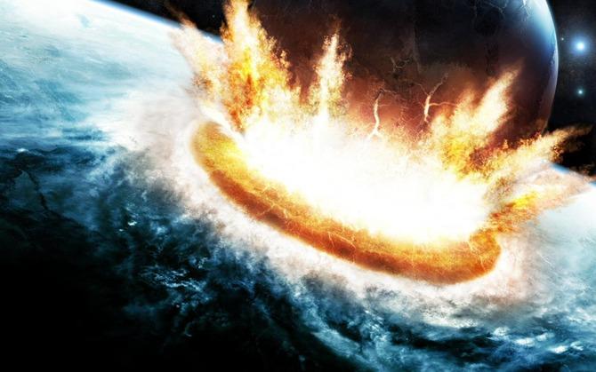 earth-artwork-meteorite-地球アートワーク隕石