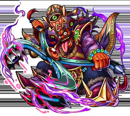 悪政の魔王-董卓