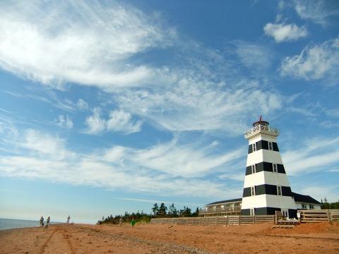 PEI灯台1