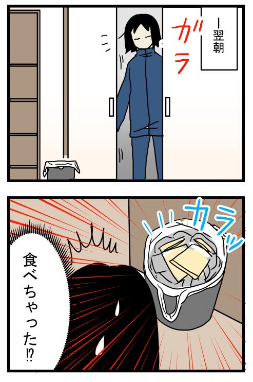 謎の大根3