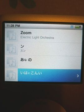 Half-broken iPod 17