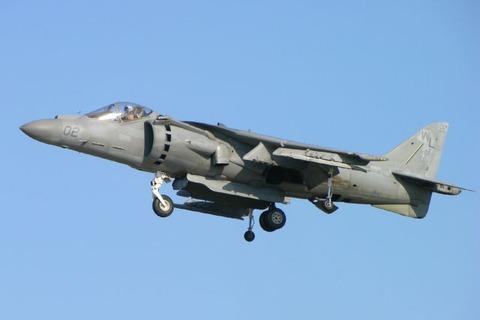 ハリアー II (航空機)の画像 p1_8