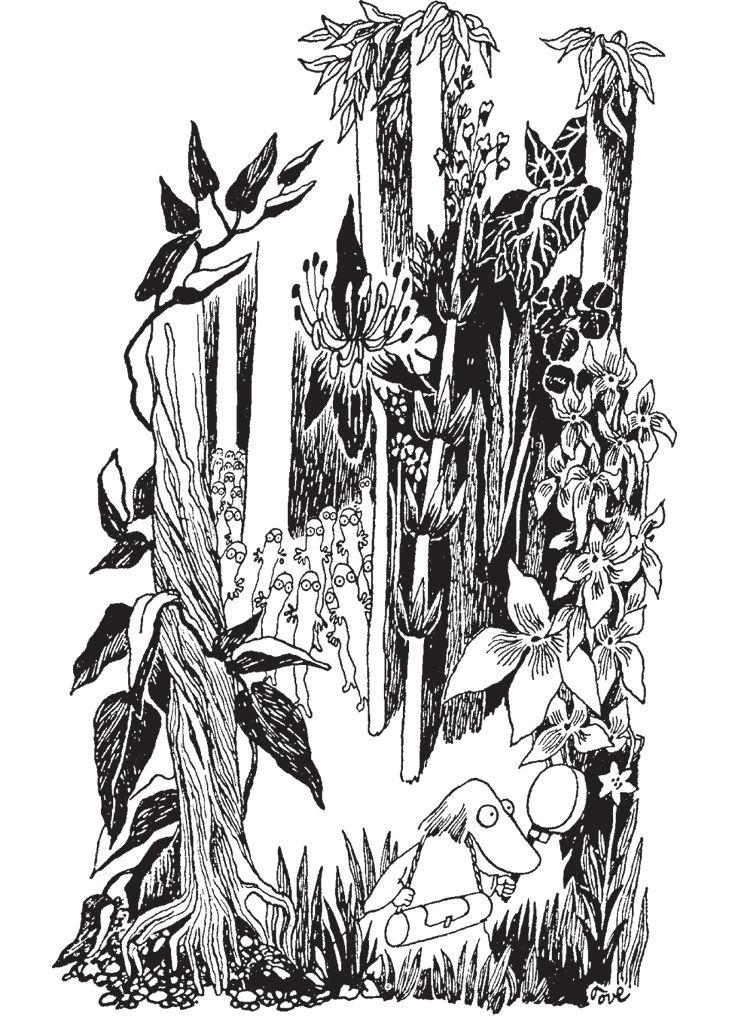 トーベ・ヤンソンの画像 p1_38