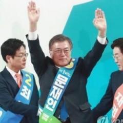 次期大統領選、日本と韓国に迫る「絶縁の危機」