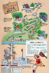 桜ヶ丘map