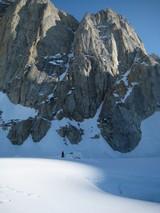 2009 アラスカ ルース氷河 024