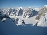 2009 アラスカ ルース氷河 037