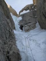 2009 アラスカ ルース氷河 049