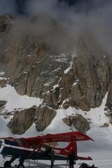 2009 アラスカ ルース氷河 274