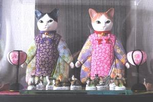 雛人形2014