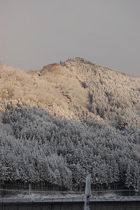 雪景色 006