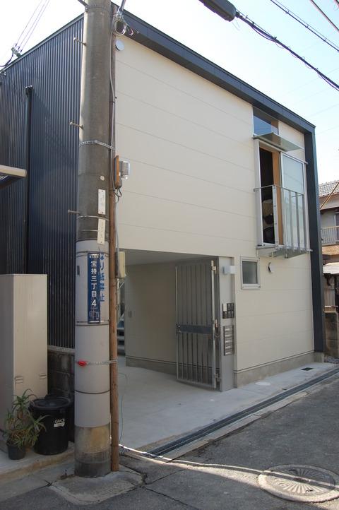 阿久津 treasure fort オープンハウス 001