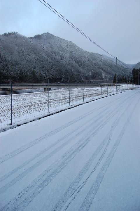 クリスマス寒波 002