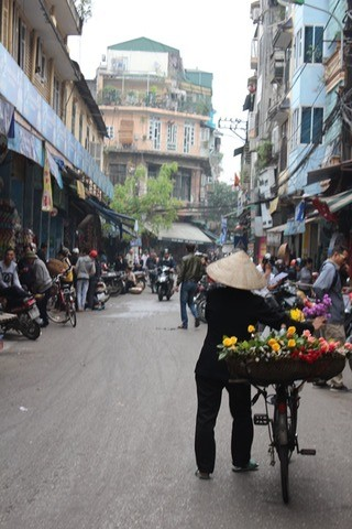自転車の : 自転車 売る いくら : ベトナムたび その4(風景 ...