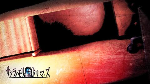 1740#ベッド下に隠れる