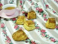 DSCN2393スコン&tea