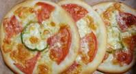 DSCN3467トマトピザ