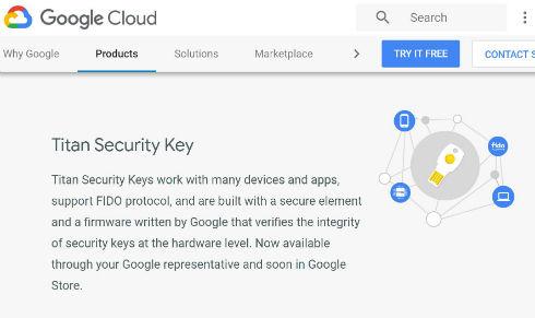 0ddf3ad605 Titan Security Keyなどのセキュリティキーは一般に、PCのUSBポートに接続する必要があるが、Android端末はBluetooth経由 でPCと接続する。PCとAndroid端末の双方 ...
