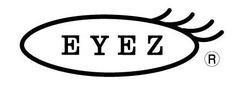 EYEZロゴ