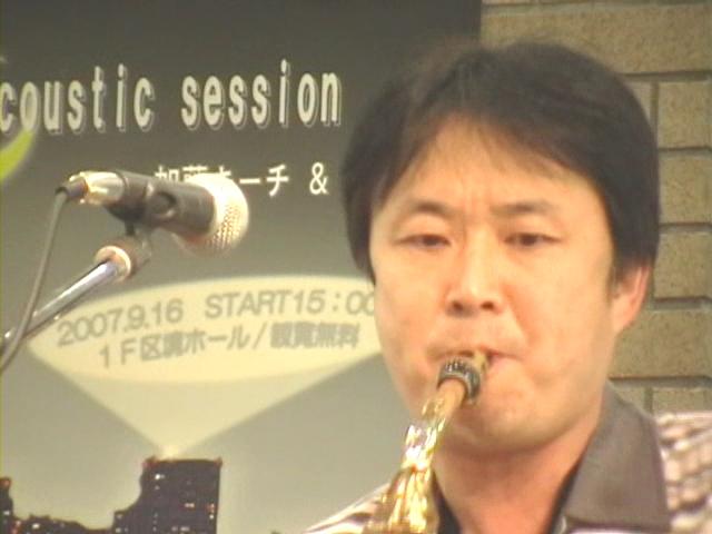 """more more"""" Live Repo♪ : 加藤キ..."""