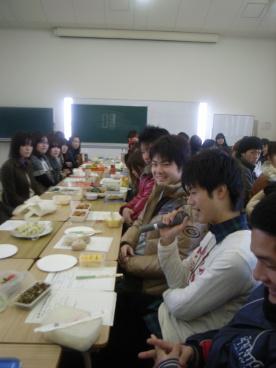 教育大食の文化祭2