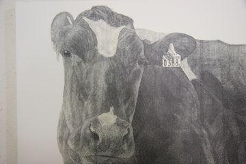 みほさんの牛