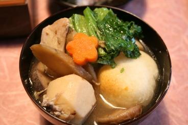 お雑煮2012