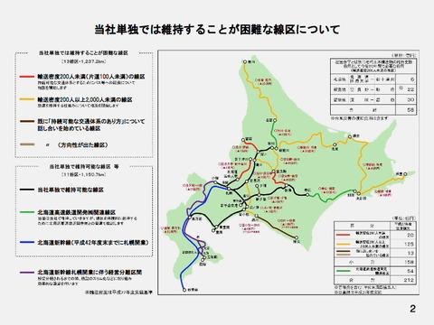 JR北海道資料1