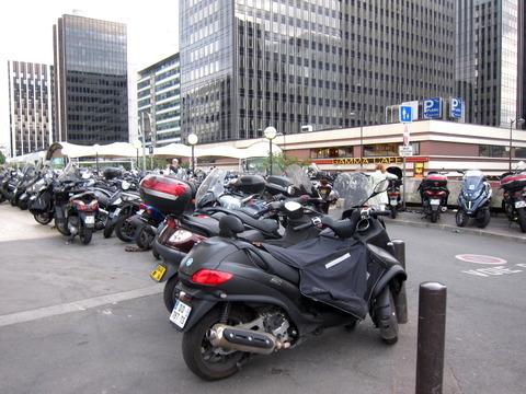 parisscooter