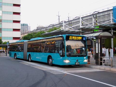 京成連節バス
