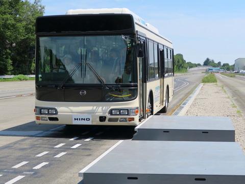 バス正着制御2