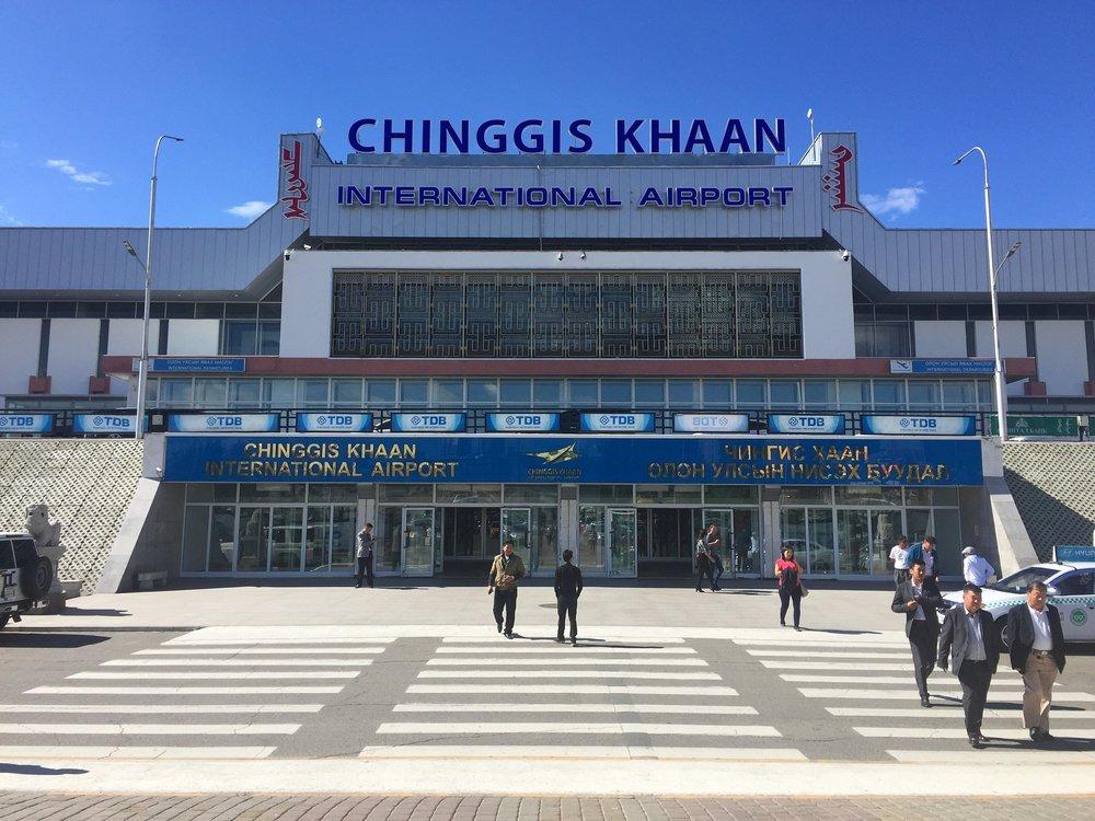 Chingisuhan