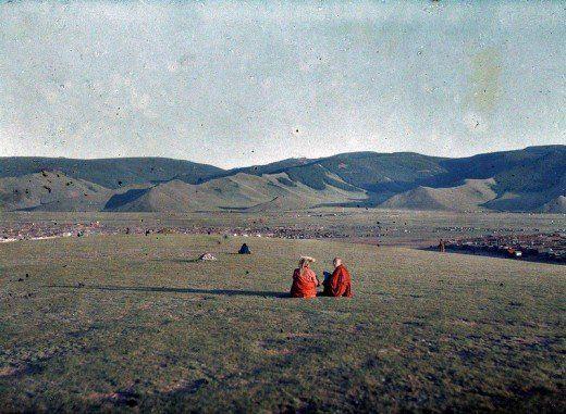 モンゴルの写真9