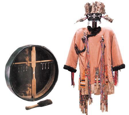 モンゴル宗教5