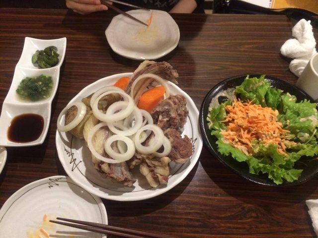 モンゴル料理 モンゴル レストラン ウランバートル