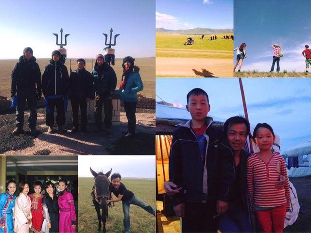 モンゴルの旅2