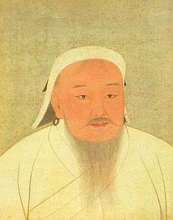 chingishaan