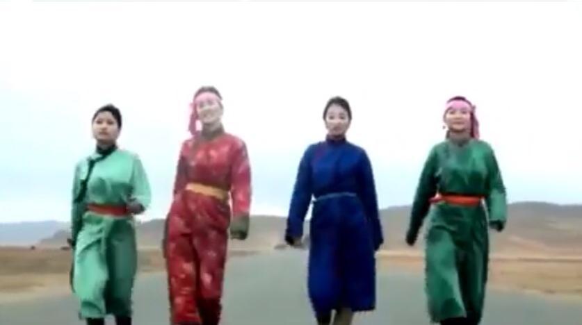 mongol-a