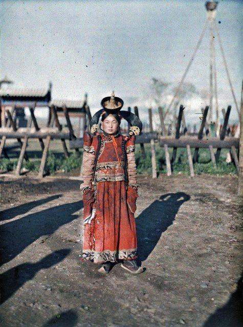 モンゴルの写真8