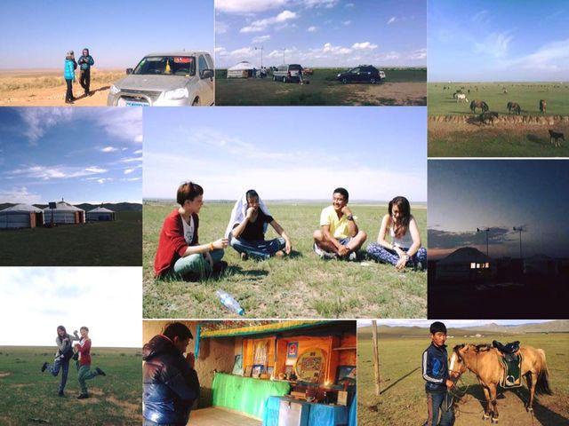 モンゴルの旅4